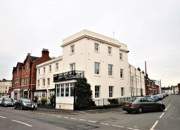 Thumbnail 5 bed flat to rent in George Street, Leamington Spa