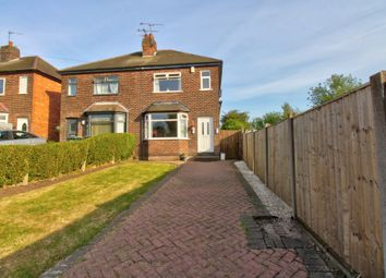 3 bed semi-detached house for sale in The Crescent, Stapleford, Nottingham NG9