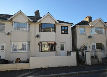 Thumbnail 3 bed end terrace house for sale in Second Avenue, Torquay