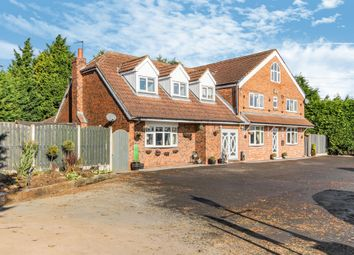 Thumbnail 4 bed detached house for sale in Limestone Hill, Tickhill, Doncaster