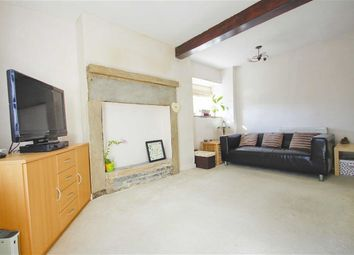 Thumbnail 1 bedroom cottage for sale in Brandwood Road, Stacksteads, Lancashire