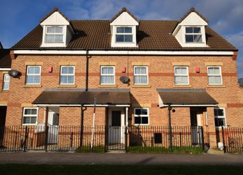 Thumbnail 3 bed town house for sale in Bawtry Road, Harworth, Doncaster