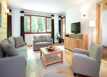 Thumbnail 4 bed apartment for sale in Vallorcine, Haute-Savoie, France