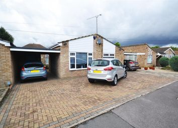 Thumbnail 2 bed bungalow for sale in Elder Way, Rainham