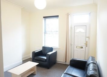 Thumbnail 3 bed terraced house to rent in 49 Mount Street, Sheffield