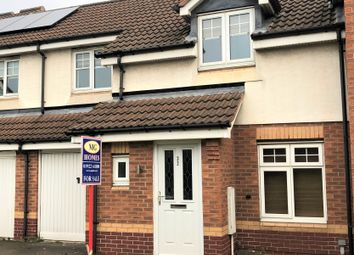 Thumbnail 3 bed terraced house for sale in Poppy Drive, Tamebridge, Walsall