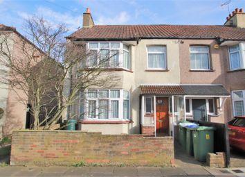 3 bed end terrace house for sale in Church Road, Bexleyheath DA7