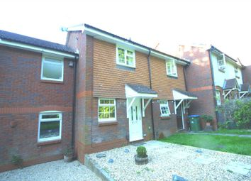 Thumbnail 2 bed terraced house to rent in Springford Gardens, Coxford, Southampton