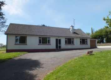 Thumbnail 5 bed bungalow for sale in Kildavin, Murrintown, Wexford County, Leinster, Ireland