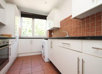 Thumbnail 2 bed flat to rent in Meyrick Road, Clapham Junction