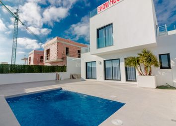 Thumbnail 3 bed villa for sale in Spain, Castilla-La Mancha, Albacete, San Pedro