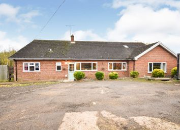 Thumbnail 5 bed detached bungalow for sale in Maldon Road, Southminster