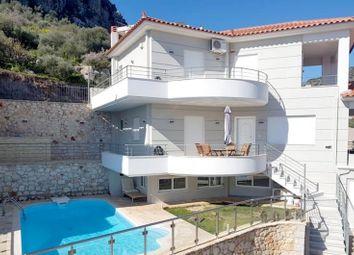 Thumbnail 3 bed detached house for sale in Asini, Nafplio, Argolis, Peloponnese, Greece