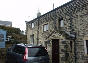 Thumbnail 3 bed cottage to rent in 22 St Georges Road, Scholes, Holmfirth