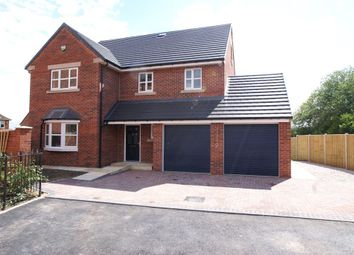 Thumbnail 5 bed property for sale in St Crispin Court, Plot 3, Ashgate Road, Chesterfield, Derbyshire