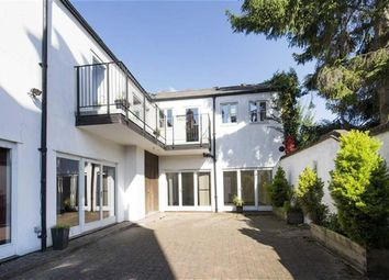 Thumbnail 4 bedroom detached house for sale in White Bear Place, Hampstead, London