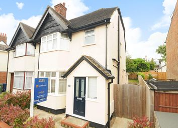 Thumbnail 5 bed semi-detached house to rent in Lime Walk, Headington, Oxford
