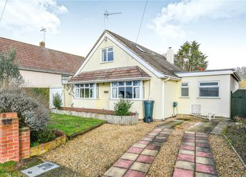 Thumbnail 4 bed bungalow for sale in Brookwood Road, Farnborough, Hampshire