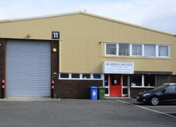 Thumbnail Light industrial to let in Unit 11 Forbes Court, Middlefield Industrial Estate, Falkirk
