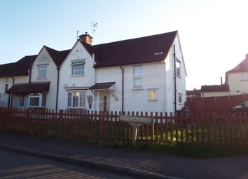 Thumbnail 2 bedroom property to rent in Springshott, Letchworth Garden City