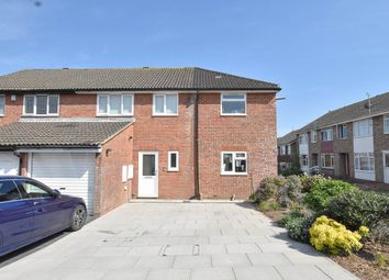 4 bed semi-detached house for sale in The Rising, Eastbourne BN23