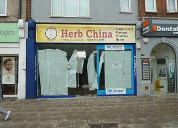 Thumbnail Retail premises to let in High Street, Barkingside, Ilford, Essex