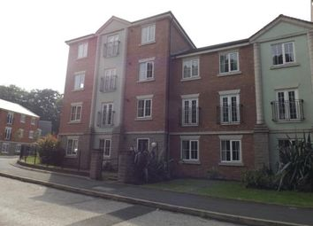 Thumbnail 2 bedroom flat for sale in Temple Road, Bolton, Greater Manchester