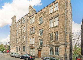 Thumbnail 1 bedroom flat for sale in 1 (1F2) Eyre Terrace, Edinburgh