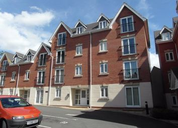 Thumbnail 1 bed flat for sale in Barwell House, Southfield Road, Hinckley, Leicestershire