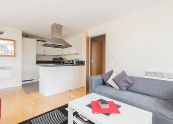 Thumbnail 2 bedroom flat for sale in Copenhagen Place, London