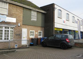 Thumbnail 3 bed flat to rent in King Street, Mildenhall, Bury St. Edmunds