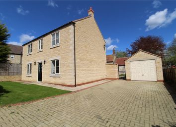 Thumbnail 4 bedroom detached house for sale in Reads Lane, Woolsthorpe By Colsterworth, Grantham