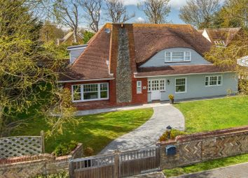 Thumbnail 4 bed detached house for sale in Bromstone Road, Broadstairs