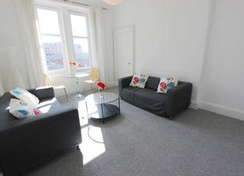 Thumbnail 2 bed flat to rent in Abbey Street, Abbeyhill, Edinburegh