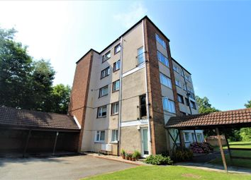 Thumbnail 2 bed maisonette for sale in Hutton House, Percy Main, North Shields