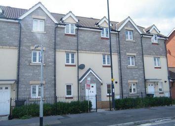 Thumbnail 3 bedroom terraced house for sale in Birchwood Road, Brislington, Bristol