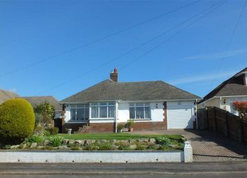 Thumbnail 3 bed bungalow for sale in Farm Lane South, Barton On Sea, Hampshire