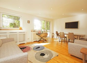 Thumbnail 3 bed flat for sale in Gunnersbury Close, Chiswick High Road, London