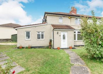 Thumbnail 3 bedroom semi-detached house for sale in Rannoch Road, Filton, Bristol, City Of Bristol