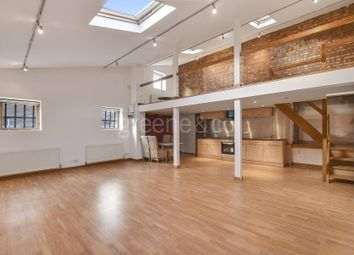 Thumbnail 1 bed flat to rent in Unit C, Colina Mews