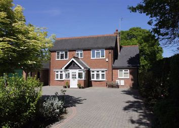 4 bed detached house for sale in Bashley Road, New Milton BH25