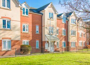 Thumbnail 2 bed flat for sale in Hallwood Walk, Ellesmere Port