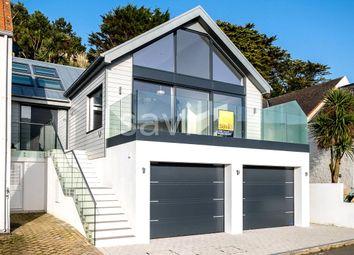Thumbnail 3 bed detached house for sale in La Route De L'etacq, St. Ouen, Jersey