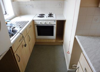 Thumbnail 1 bedroom flat to rent in Hamtun Street, Southampton