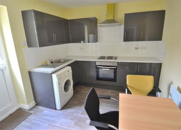 Thumbnail 3 bed flat to rent in Brook Street, Shepshed, Loughborough