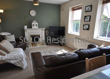 Thumbnail 2 bed flat to rent in Gilbert Close, Bestwood, Nottingham