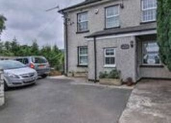 Thumbnail 3 bed property for sale in Hill Top, Cwmbran, Torfaen.