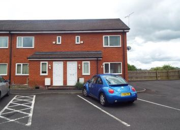 Thumbnail 2 bed flat for sale in St. James Court, Bury, Greater Manchester