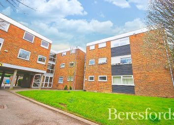 Thumbnail 2 bed flat for sale in Hutton Road, Shenfield, Brentwood, Essex