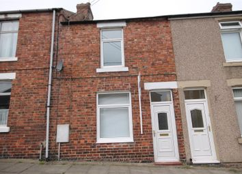 2 bed terraced house to rent in Gurlish West, Coundon, Bishop Auckland DL14